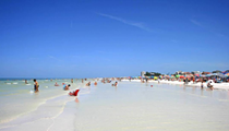 Florida dominates TripAdvisor's latest 'Best Beaches' list