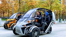 Arcimoto and the City of Orlando partner for up for municipal fleet pilot program of electric vehicles