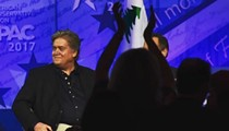 Destroy the state: Bannon brings nationalist deconstruction to CPAC