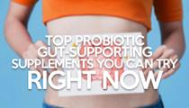 Best Probiotic Supplements – Top Probiotics for Gut Health