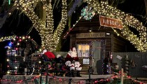 All signs point to big Christmas crowds at Orlando-area theme parks' seasonal attractions