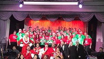 Orlando Gay Chorus to put on online 'One Slice of Fruitcake' holiday extravaganza