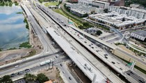 Colonial Drive under I-4 to be closed over the weekend for I-4 Ultimate construction until Monday morning