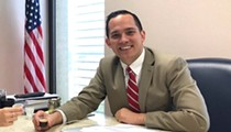 Florida's 1st District Court throws out yet another anti-mask lawsuit from Rep. Anthony Sabatini
