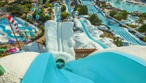 Walt Disney World's Blizzard Beach water park to re-open in March 2021