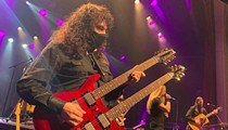 Classic Albums Live band to rip through 'Led Zeppelin II' at Orlando's Hard Rock Live in February