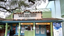 Florida Film Festival returns to Maitland's Enzian Theater this spring