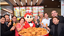 Fan-favorite Filipino fast-food joint Jollibee will open in Orlando near UCF, Santiago's may open a ramen-ya and more