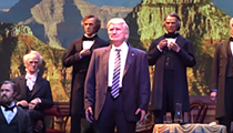 Disney's Hall of Presidents temporarily closes to add in Joe Biden animatronic figure