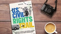 New travel guide showcases the South's embrace of civil rights tourism, but Florida is left out