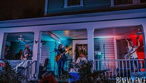 Annual music festival the Sanford Porchfest gets down and neighborly this Saturday