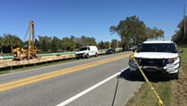Florida officers kill man accused of shooting at Sabal Trail pipeline after chase