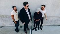 Concert picks this week: The States, Pinto Psychs, Saturday Soundwalk