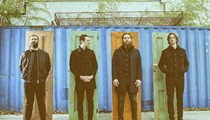 Manchester Orchestra return to Orlando for an acoustic set at the Frontyard Festival