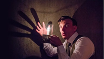 Orlando director Jeremy Seghers to stage an immersive version of U.K. theater sensation 'The Woman in Black' in June