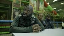 'Snabba Cash,' premiering on Netflix Thursday, exposes the criminal underside of the Swedish jet set