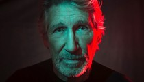 Former Pink Floyd mainman Roger Waters announces rescheduled Amway date in 2022