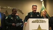 Sheriff: Orange County deputy shot, suspect dead