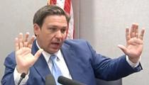 Gov. Ron DeSantis signs $1 billion sales tax hike on consumers to save businesses' pocketbooks