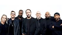Dave Matthews Band adds Tampa date to summer 2021 U.S. tour