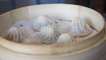 Shanghai Lane on West Colonial Drive treats guests to spurting soup dumplings of worth