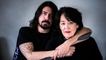 Dave Grohl's mom is v. cool, and so is her new Paramount+ series 'From Cradle to Stage'