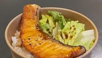 Sushi Kichi has prevailed through the pandemic, anti-Asian sentiment and Orlando's economic turmoil
