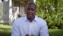 Tallahassee mayor Andrew Gillum is running for Florida governor