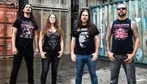 Death-metal supergroup Gruesome announce summer show in Orlando