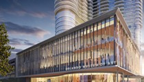 Orlando Museum of Art announces plans for downtown expansion into luxury apartment tower