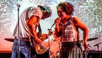 Orlando concert picks May 14-16: Sh-Booms, DJ Tony Touch, Skinny McGee and His Mayhem Makers, Samuel Herb