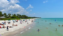 Florida tourism is rebounding, but still well below where it was before COVID-19 pandemic