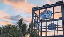 White Castle reopens ghost kitchen in Orlando