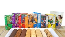 Central Florida's Girl Scouts are sitting on 214,000 unsold cookies (not literally)