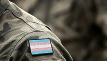 VA head announces plans to offer gender-affirming surgeries to transgender veterans at Orlando Pride event