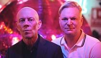 Synth-pop stars Erasure return to Orlando's Dr. Phillips Center in 2022