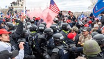 Florida cop charged in Capitol riot was affiliated with Proud Boys while employed by Apopka Police