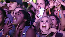 Live Nation to offer $20 discounted concert tickets next week