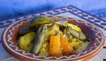 Moroccan quick-serve Tajine Xpress brings the flavors of North Africa to East Orlando