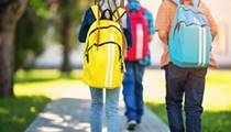 Back to School event offers free backpacks this Saturday