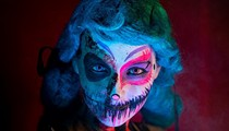 Haunted attraction Scream-A-Geddon returns to Tampa Bay in September