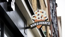 Florida puts Ben & Jerry's parent company on 'scrutinized' list over boycott of Israel's occupied territories
