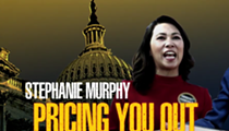 Republican attack ad blames Winter Park Rep. Stephanie Murphy for rise in cost of chicken wings, everything else