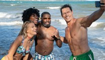 John Cena is hilariously crass in Hulu's 'Vacation Friends,' premiering Friday