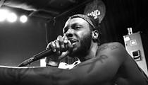 Rapper JPEGMAFIA to make surprise live return to Orlando in October