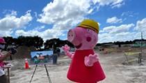 As Disney gets more expensive and Universal caters more to adults, Legoland's Peppa Pig Theme Park will offer a charming new family option