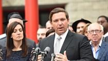 Florida Gov. Ron DeSantis pushes signing bonuses for cops as state faces nurse, teacher shortage
