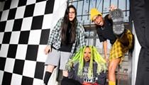 Fast-rising pop-punk trio Meet Me @ the Altar got their start right here in Orlando