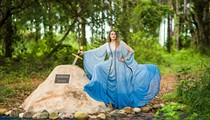 Hear ye! Lady of the Lakes Renaissance Faire is happening in Central Florida in November