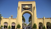 Universal Studios is 'back' following pandemic lull, says CEO